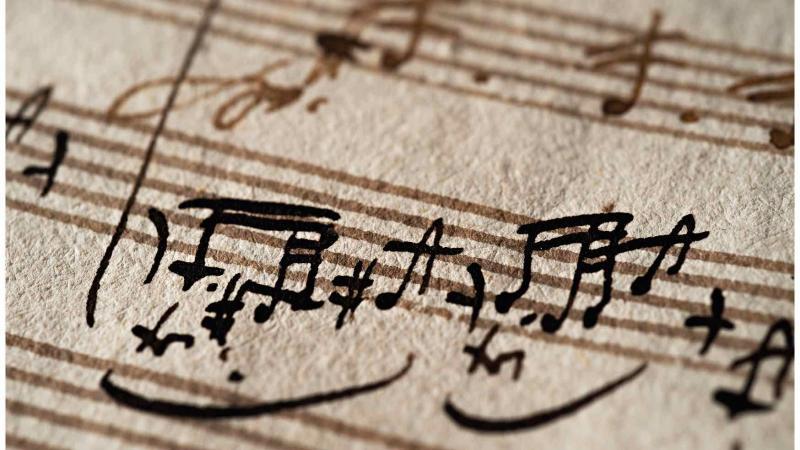 Mozart Fondation BODMER