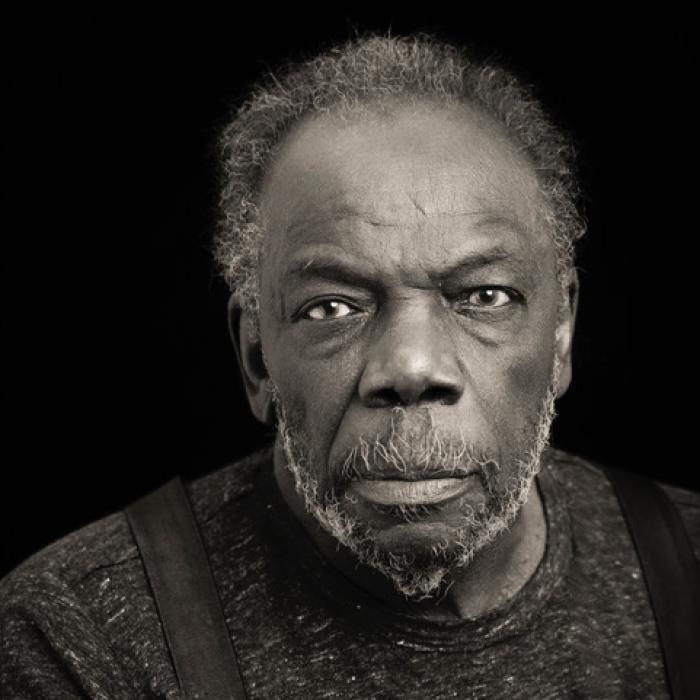 Sam Gilliam, Courtesy of David Kordansky Gallery, Los Angeles, photography by Fredrik Nilsen Studio