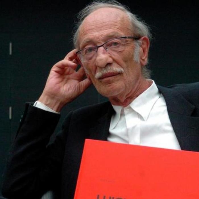 Luigi Snozzi (132-2020) - © CDT Archivio