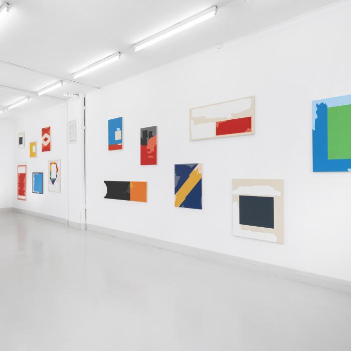 Skopia Gallery - Jean Luc Manz