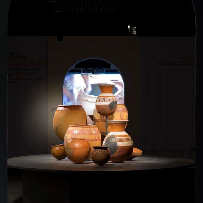 © Photo Musée Ariana, Ville de Genève
